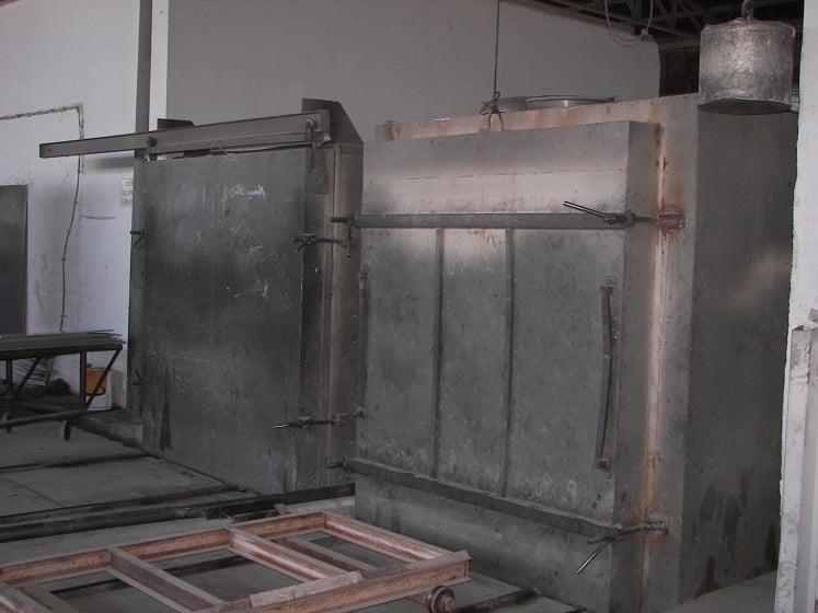 isikbakir aluminyum tavlama