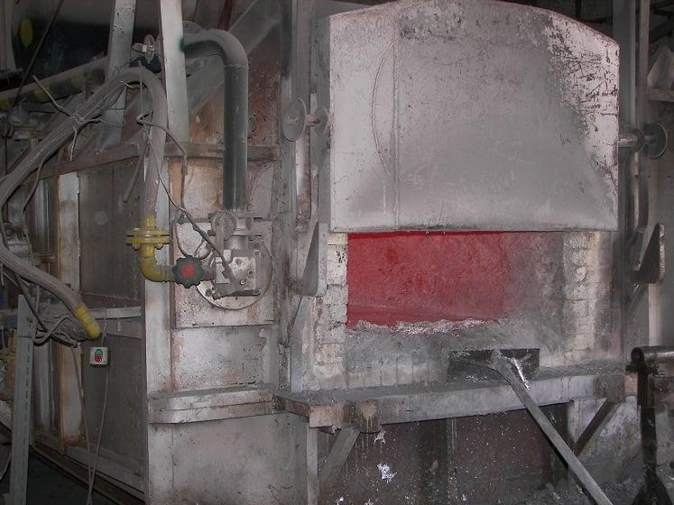 aluminyum ocagi