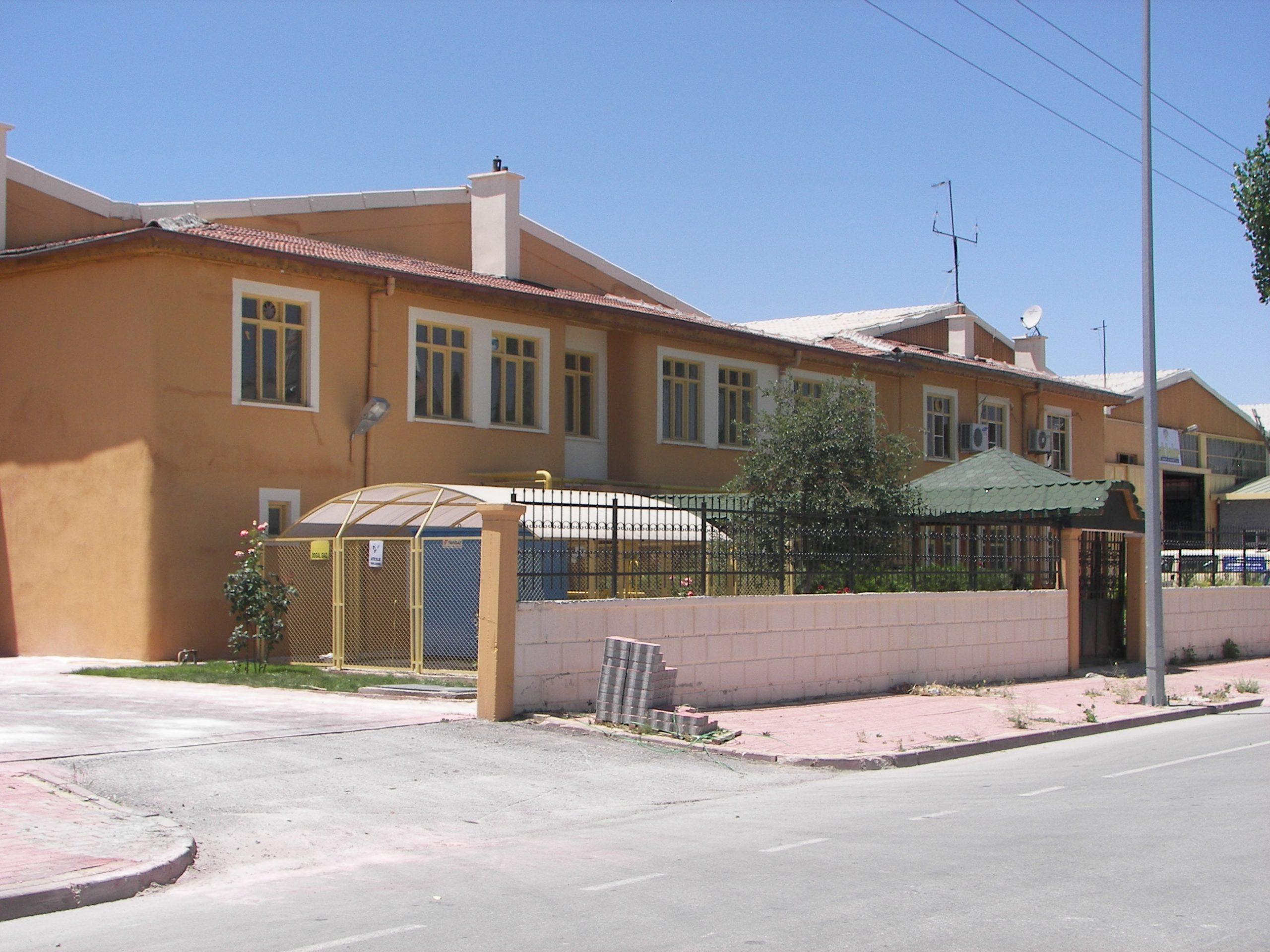 isikbakir as fabrika