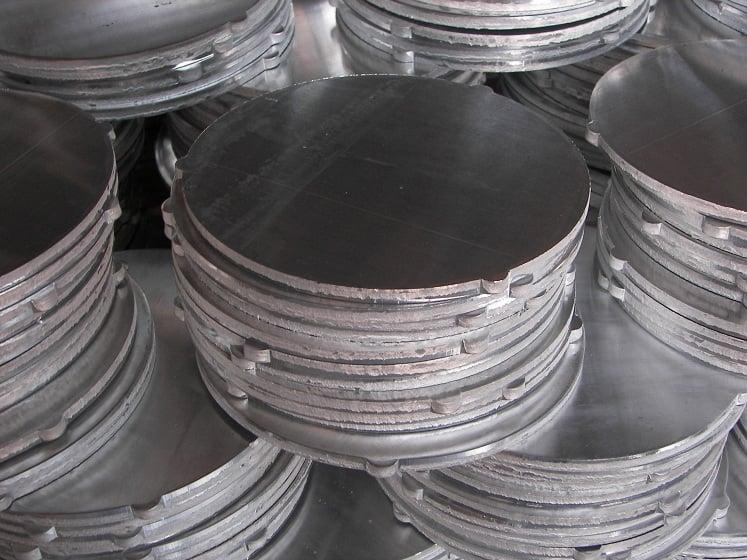 aluminyum kapsul taban konya