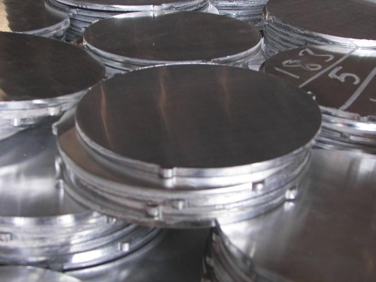 aluminyum mutfak esyalari