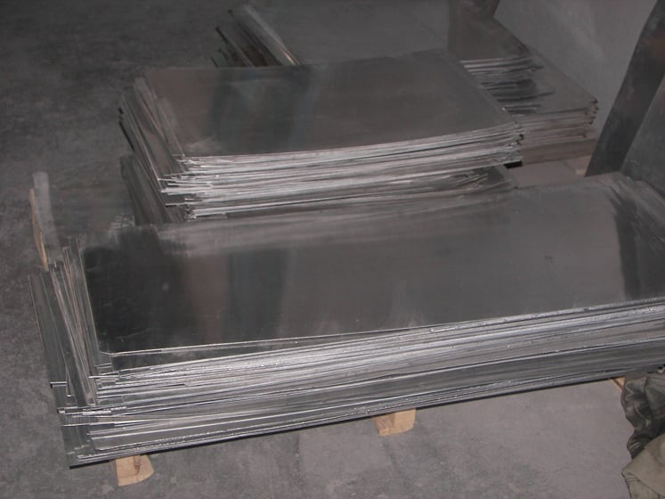 konya levha aluminyum