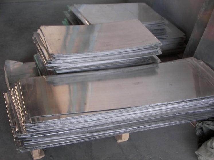 isikbakir aluminyum levha