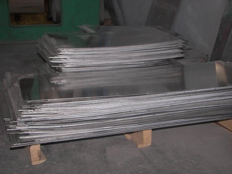 aluminyum levha konya