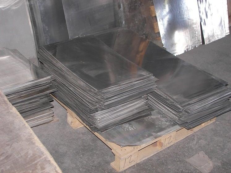 levha aluminyum